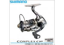 Shimano 17 Complex CI4+ C2500S F6