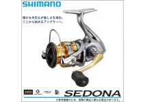 Shimano 17 Sedona 4000