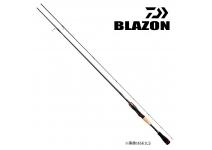 Daiwa 18 Blazon 642LS