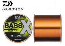 Daiwa Bass-X 300m