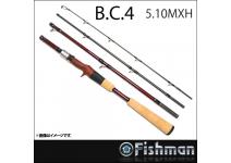Fishman Brist Compact BC4 5.10MXH