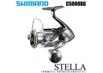 Shimano 18 Stella C5000XG