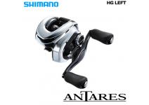 Shimano 19 Antares HG left