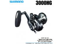 Shimano 19 Ocea Jigger  F CUSTOM 3000HG