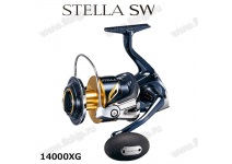 Shimano 19 Stella SW 14000XG