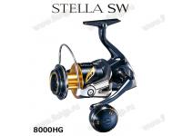 Shimano 19 Stella SW 8000HG