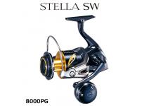 Shimano 19 Stella SW 8000PG