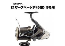 Daiwa 21 SURF BASIA 45 QD
