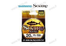 Shimano  Soare Ajing Fluoro 150m