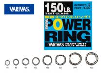 Кольца заводные Varivas Power Ring