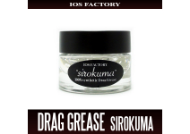 Смазка IOS FACTORY Sirokuma Drag Grease