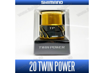 Шпуля Shimano 20 TWIN POWER