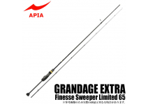 Apia Grandage EXTRA Finesse Sweeper Limited 65
