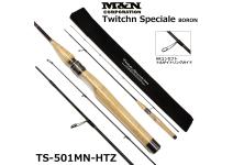 M&N Twitchn Speciale BORON  TS-511MN-HTZ