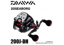 Daiwa 20 Seaborg 200J-DH