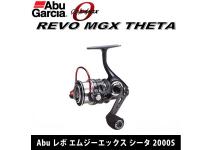 Abu Garcia 20 Revo MGX THETA 2000S