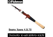 Fishman Beams Xpan 4.3LTS