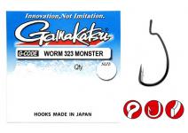 Gamakatsu Worm 323