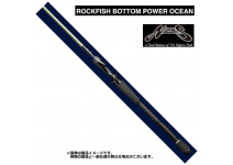 Nories Rockfish Bottom Power Ocean RPO78MHC2