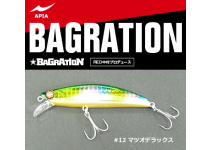 Apia Bagration # 12 Matsuo Deluxe