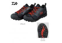 Daiwa Fishing Shoes DS-2102 Black
