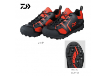 Daiwa Fishing Shoes DS-2102 Red