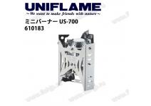 Газовая горелка UNIFLAME US-700 Mini Burner