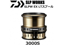 Daiwa SLPW EX LT Spool