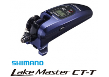 Shimano 18 Lake Master CT-T