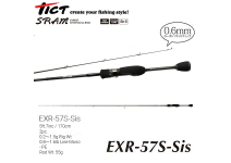 TICT SRAM EXR-57S-Sis