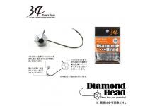 Thirty34Four Diamond Head