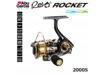 Abu Garcia 17 Revo Rocket 2000S