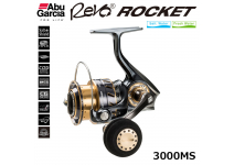 Abu Garcia 17 Revo Rocket 3000MS