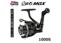 Abu Garcia 17 Revo MGX 1000S