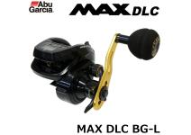 Abu Garcia 21 MAX DLC BG-L