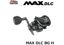 Abu Garcia 21 MAX DLC BG H
