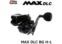 Abu Garcia 21 MAX DLC BG H-L