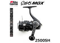 Abu Garcia 17 Revo MGX 2500SH