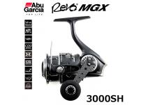 Abu Garcia 17 Revo MGX 3000SH