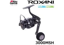 Abu Garcia 18 Roxani 3000MSH