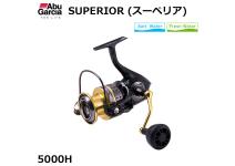 Abu Garcia 19 SUPERIOR 5000H
