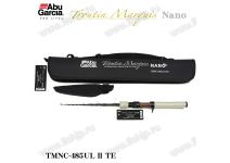 Abu Garcia TroutinMarquis Nano TMNC-485UL II TE