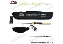 Abu Garcia TroutinMarquis Nano TMNS-485UL II TE
