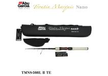 Abu Garcia TroutinMarquis Nano TMNS-566L II TE