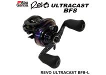 Abu Garcia 20 Revo Ultracast BF8-L