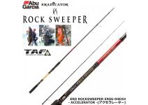 Abu Garcia 20 Eradicator Rocksweeper ERSS-94EXH