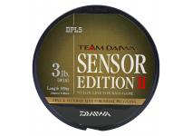 Daiwa T.D.LINE Sensor Edition II 100m