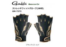 Gamakatsu GM-7272 Black/Gold