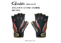 Gamakatsu GM-7272 Black/Red