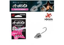 Xesta Black Star Head Touch Down #6